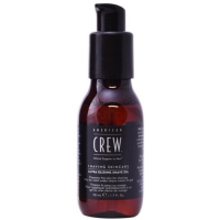 American Crew Shaving Skin Care Ultra Gliding Shave Oil 50ml