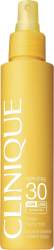 Clinique Virtu Oil Body Mist SPF30 144ml