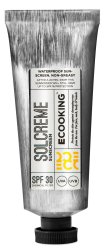 Ecooking Solcreme SPF30 50ml
