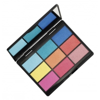 GOSH 9 Shades Palette 001 to enjoy in New York