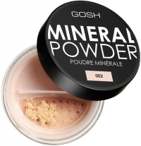 GOSH Mineral Powder 002 Ivory