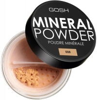 GOSH Mineral Powder 008 Tan