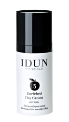 IDUN Skincare Day Cream Dry Skin