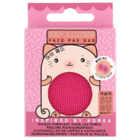 SUGU Exfoliating Cleansing Pads
